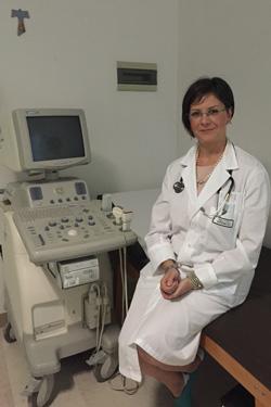 endocrinologo Foggia Dottoressa Katia Monteleone